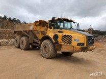 VOLVO A35 D