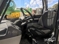 caterpillar th 407 ag