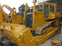 Caterpillar D6H XL